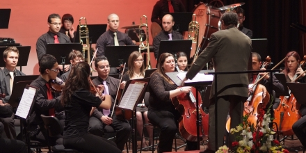 Official launching of the Malta Youth Orchestra