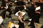 Canticle Cantata at the Mediterranean Conference Centre with English Soprano Sophie Bevan