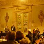 "Introducing a concert of my works at the Conservatorio Mabellini in Pistoia, Italy <a href=""http://www.josephvella.com.mt/gallery/"">Continue reading <span class=""meta-nav"">→</span></a>"