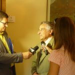 "Being interviewed by the press in Montecatini as a preview to the premier of Pinocchio in Musica in the town of Collodi <a href=""http://www.josephvella.com.mt/gallery/"">Continue reading <span class=""meta-nav"">→</span></a>"
