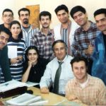 "With the students attending my Master Class in Composition at the High School of Music in Damascus , Syria <a href=""http://www.josephvella.com.mt/gallery/"">Continue reading <span class=""meta-nav"">→</span></a>"