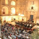 "A concert with the Count Roger Band Club at Vilhena Palace, Rabat <a href=""http://www.josephvella.com.mt/gallery/"">Continue reading <span class=""meta-nav"">→</span></a>"