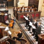 "With the Laudate Pueri Choir at St Martin- in- the -Fields, London <a href=""https://www.josephvella.com.mt/gallery/"">Continue reading <span class=""meta-nav"">→</span></a>"